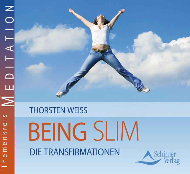 Being Slim - Coverbild