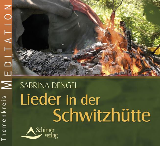 Lieder in der Schwitzhütte - Coverbild