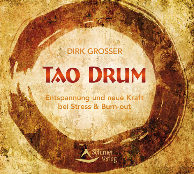 Tao Drum - Coverbild