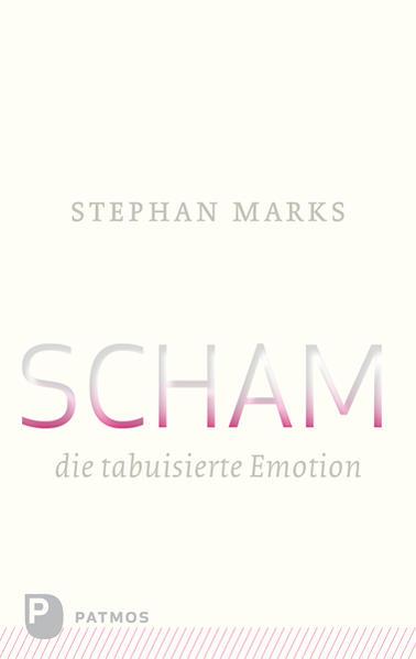 Scham - die tabuisierte Emotion - Coverbild