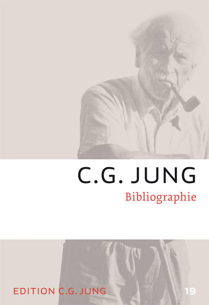 C.G.Jung, Gesammelte Werke 1-20 Broschur / Bibliographie - Coverbild