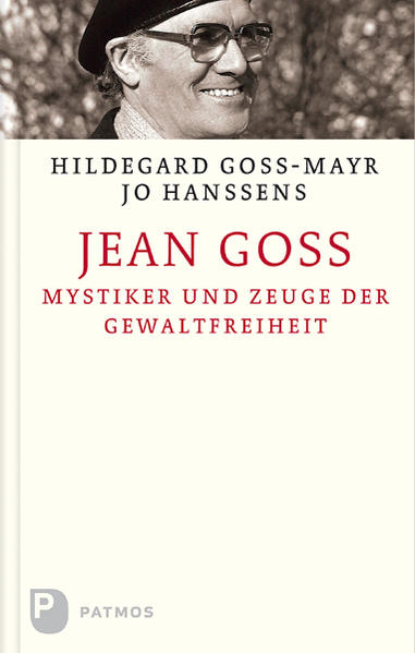 Jean Goss - Coverbild