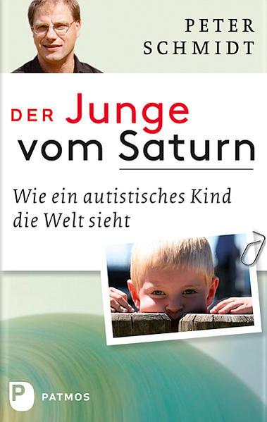 Der Junge vom Saturn - Coverbild