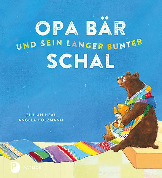 Ebooks Opa Bär und sein langer bunter Schal EPUB Herunterladen