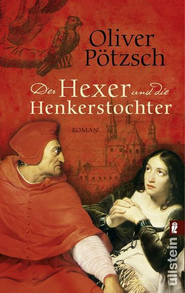 Der Hexer und die Henkerstochter - Coverbild