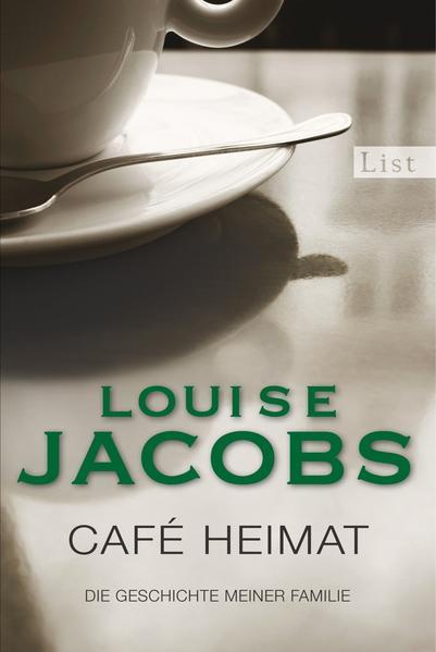 Café Heimat - Coverbild