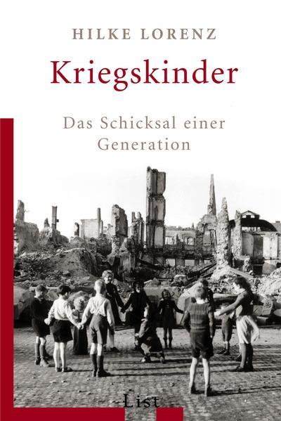 Kriegskinder - Coverbild