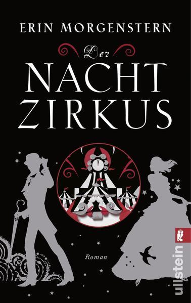Der Nachtzirkus - Coverbild