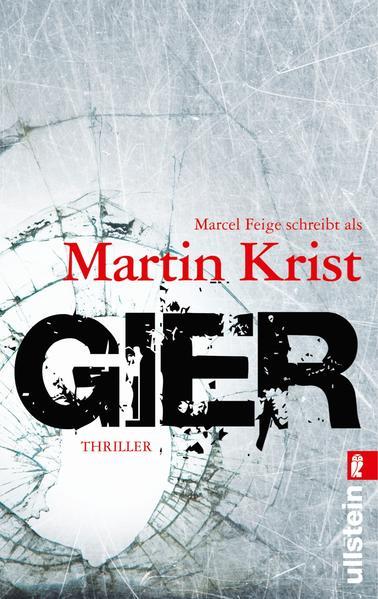 Gier - Coverbild