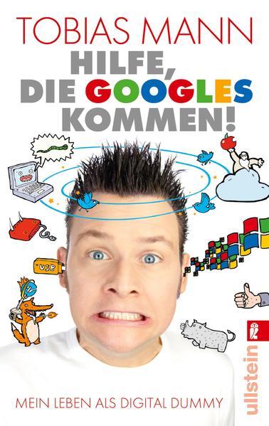 Hilfe, die Googles kommen! - Coverbild