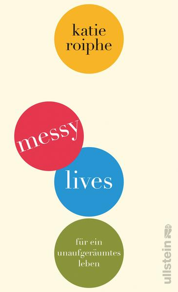 Messy Lives - Coverbild