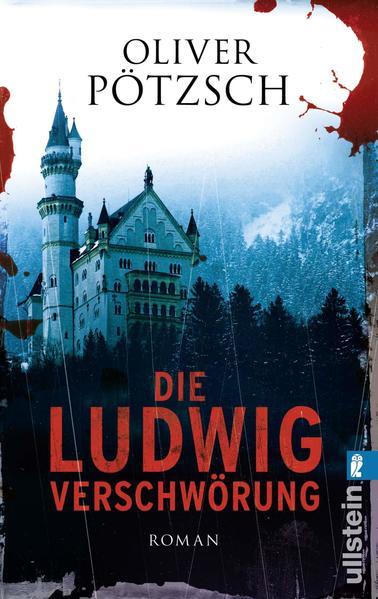 Die Ludwig-Verschwörung - Coverbild