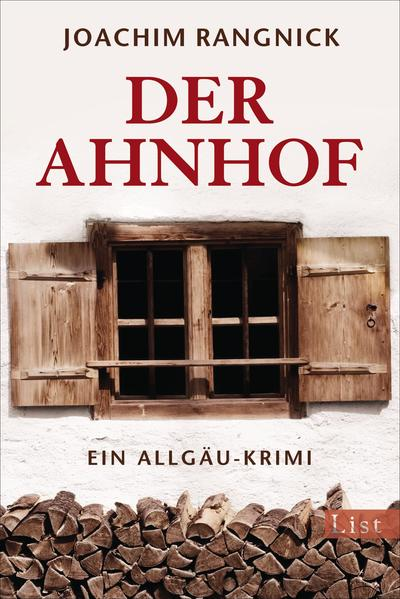 Der Ahnhof - Coverbild