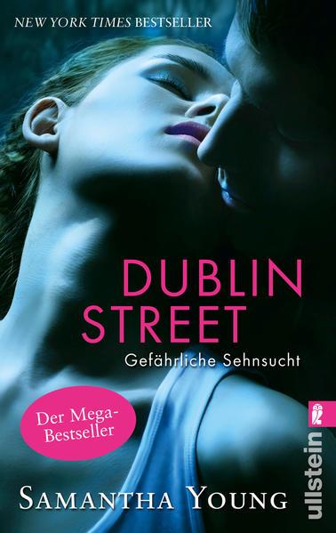 Dublin Street - Gefährliche Sehnsucht (Deutsche Ausgabe) - Coverbild