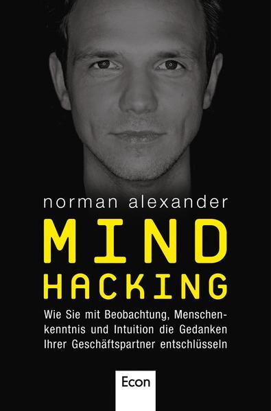 Mind Hacking - Coverbild