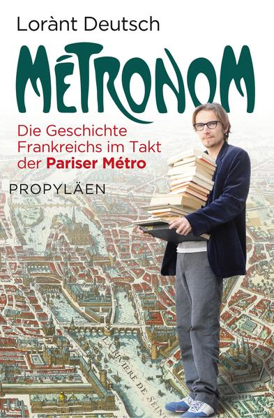Métronom - Coverbild