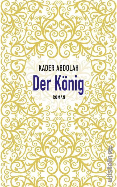 Der König - Coverbild