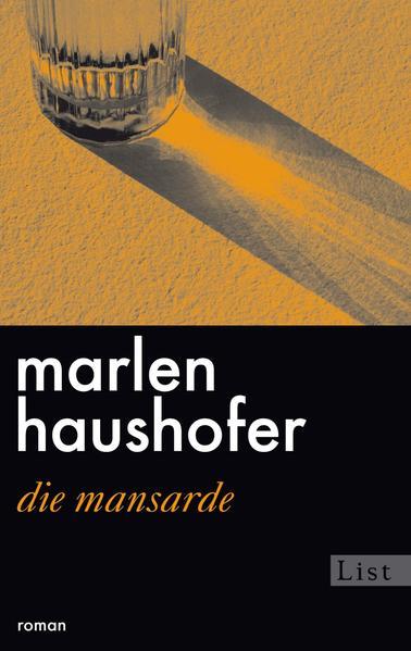Die Mansarde - Coverbild