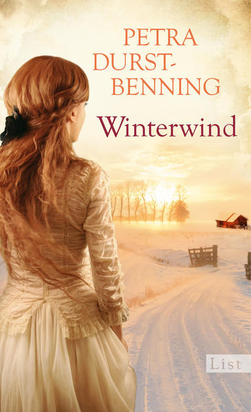 Winterwind - Coverbild