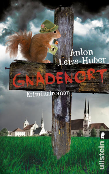 Gnadenort - Coverbild