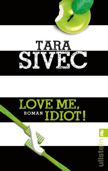 Love Me, Idiot! - Coverbild