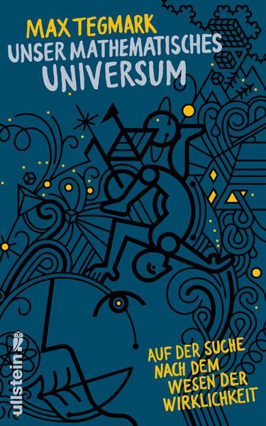 Unser mathematisches Universum - Coverbild