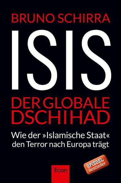 ISIS - Der globale Dschihad - Coverbild