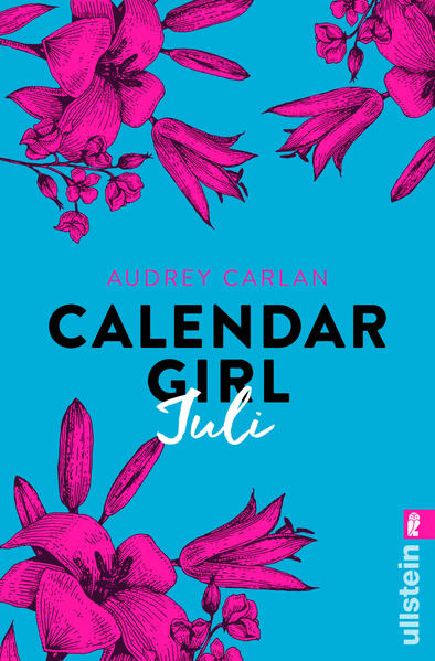 Calendar Girl Juli - Coverbild