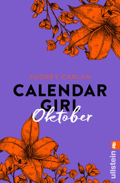 Calendar Girl Oktober - Coverbild