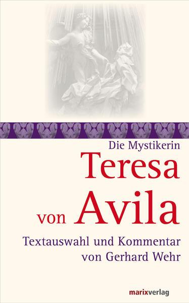 Teresa von Avila - Coverbild