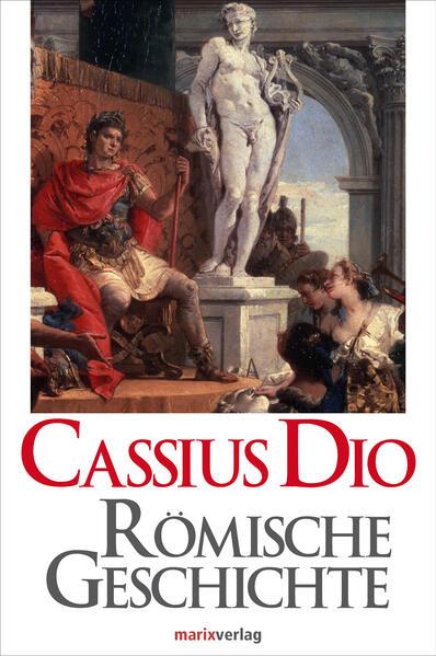 Römische Geschichte - Coverbild