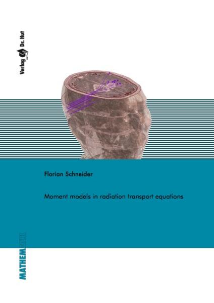 Moment models in radiation transport equations - Coverbild