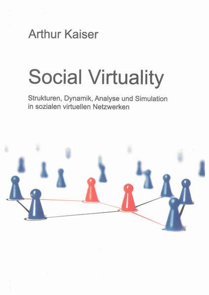 Social Virtuality - Coverbild