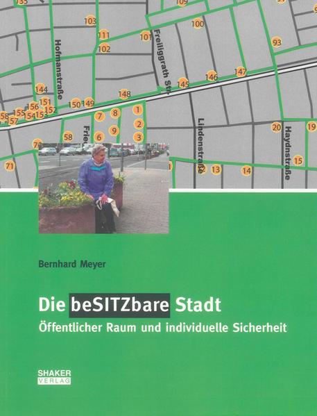 Die besitzbare Stadt - Coverbild