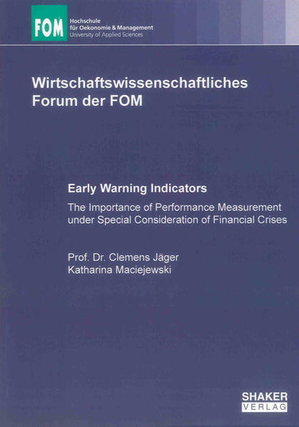 Early Warning Indicators - Coverbild