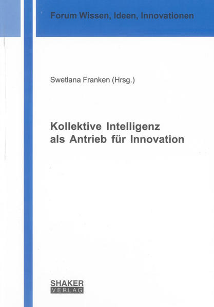 Kollektive Intelligenz als Antrieb für Innovation - Coverbild