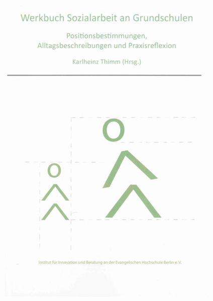 Werkbuch Sozialarbeit an Grundschulen - Coverbild