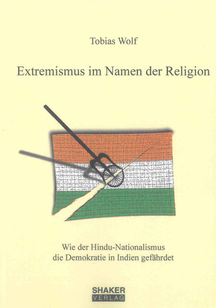 Extremismus im Namen der Religion - Coverbild