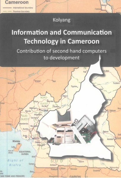 Information and Communication Technology in Cameroon - Coverbild