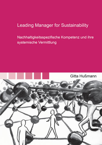Leading Manager for Sustainability - Coverbild