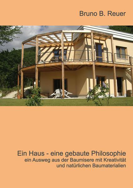 Ein Haus - eine gebaute Philosophie - Coverbild