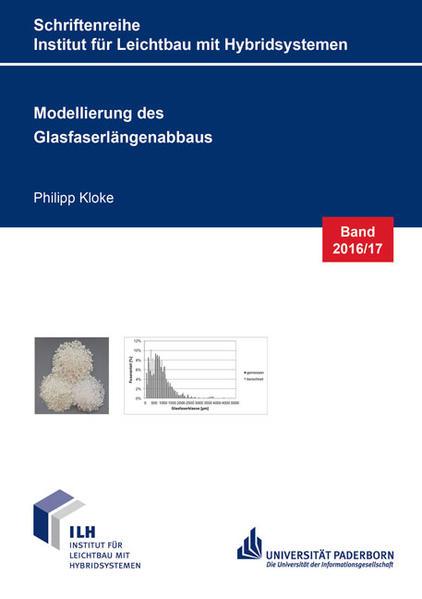 Modellierung des Glasfaserlängenabbaus - Coverbild