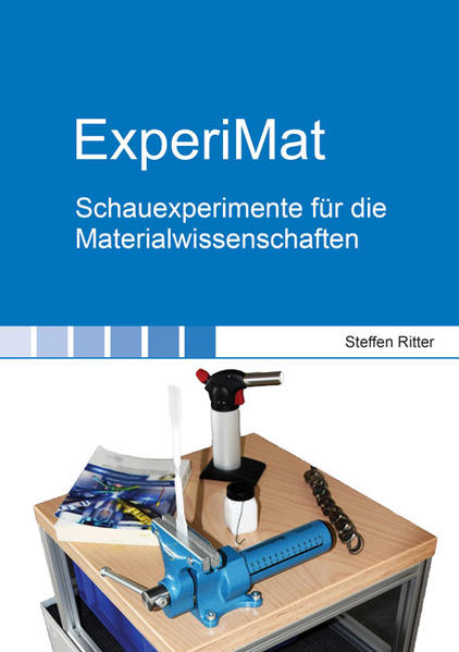 ExperiMat - Coverbild