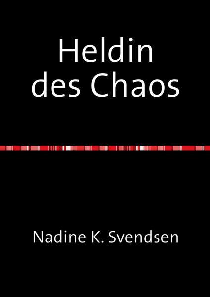Heldin des Chaos - Coverbild