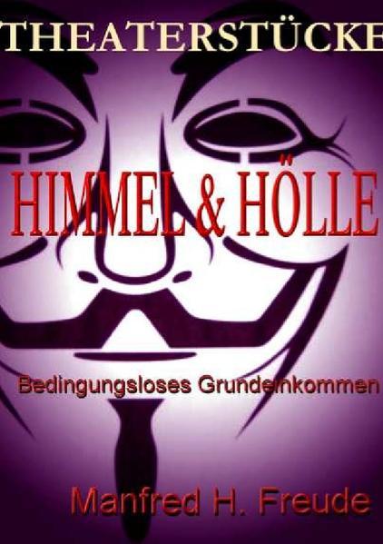 HIMMEL&HÖLLE - Coverbild