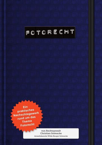 Kostenloser Download Fotorecht PDF