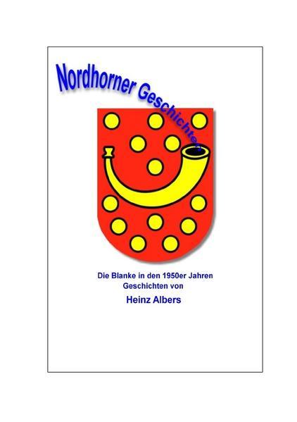 Nordhorner Geschichten - Coverbild