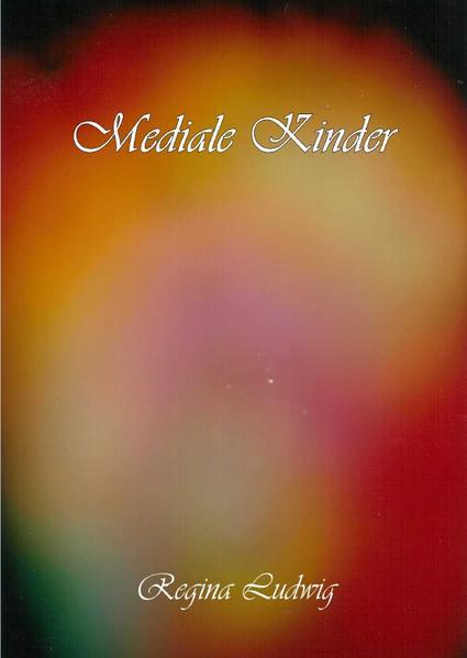 Mediale Kinder - Coverbild