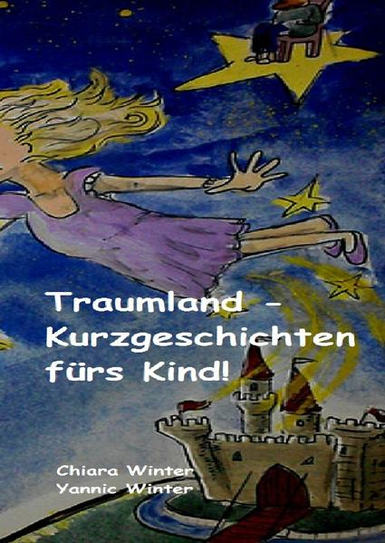 Traumland   - Coverbild