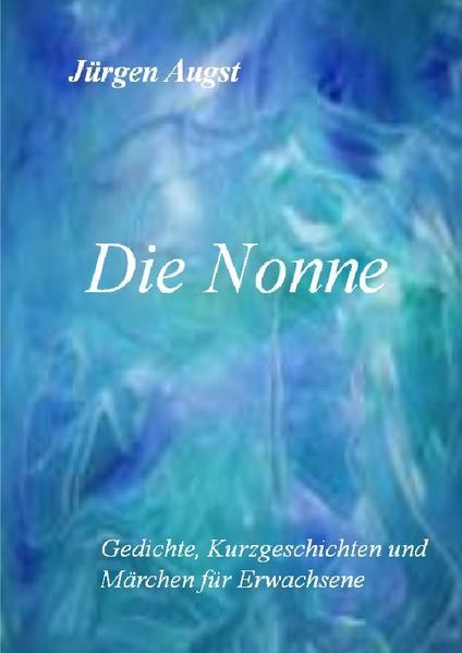 Die Nonne - Coverbild